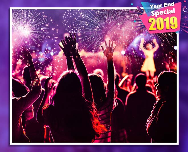 new year party destinations in india