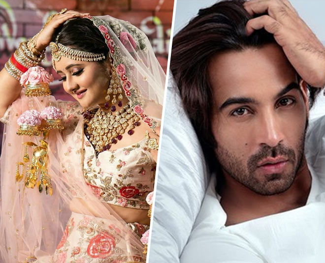 rashami reveals wedding plans with arhaan khan m
