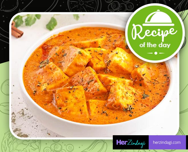 recipe paneer three