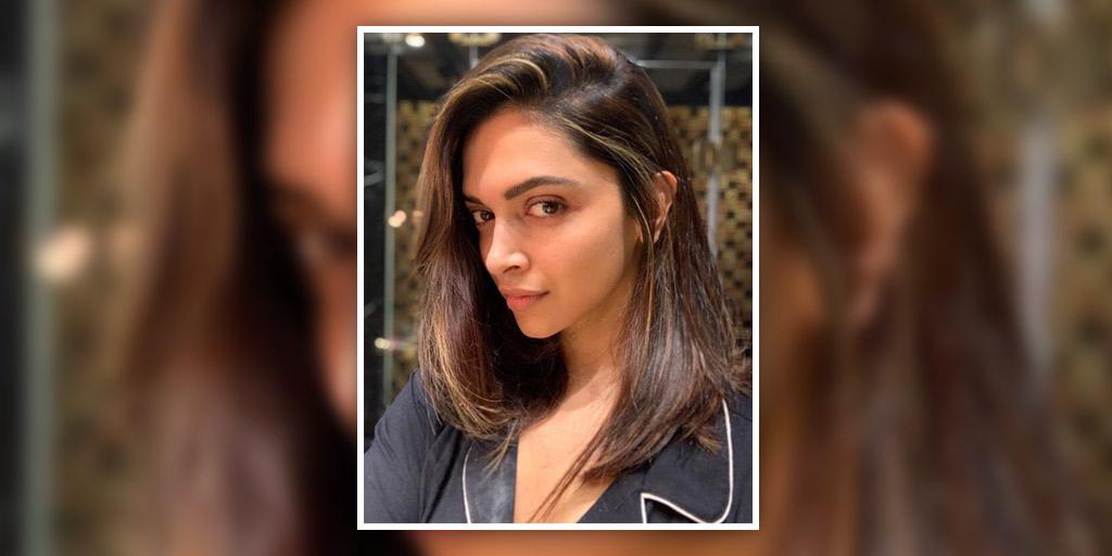 Deepika Padukone Chopped Off Her Long Hair & We Can't Keep ...