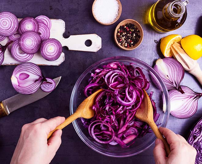 some interesting  facts about onion tips