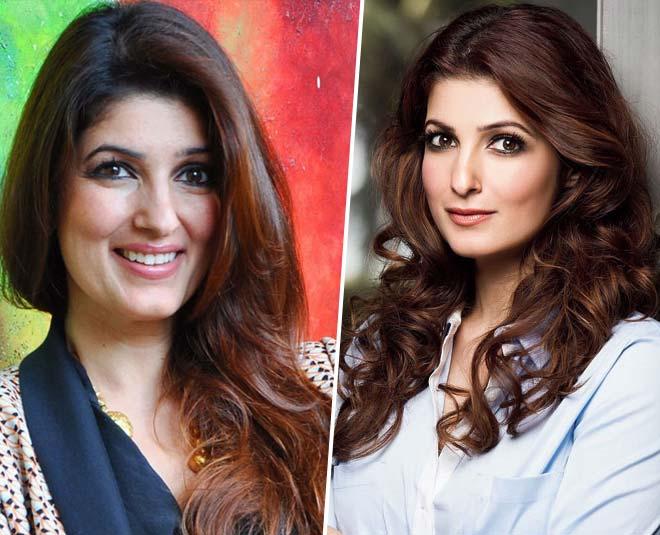 twinkle khanna hair oil secret