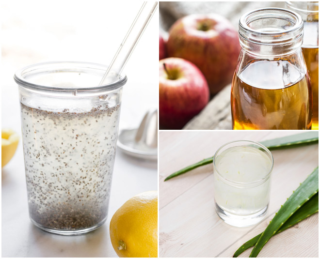 These Diy Drinks Will Help You Lose Weight Quickly