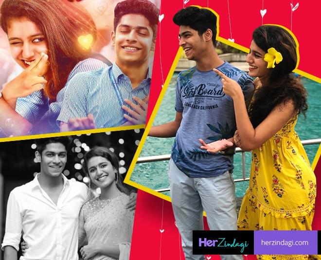 Priya prakash varrier social media bollywood film
