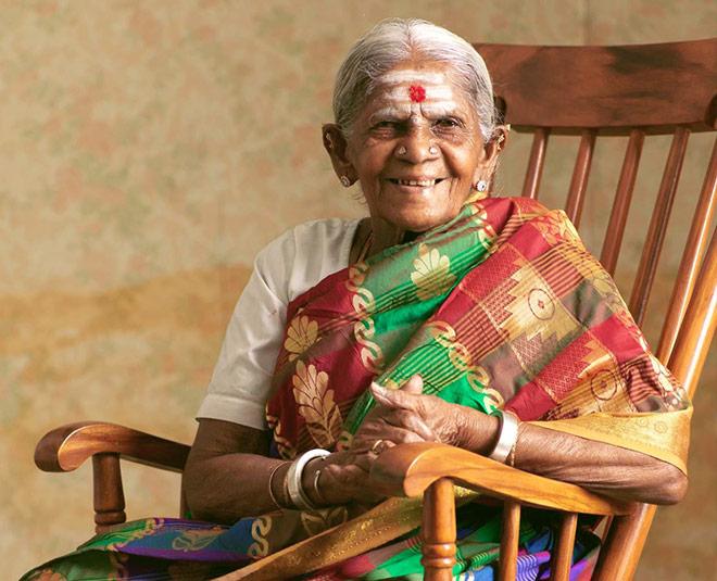 Saalumarada  Thimmakka padma shri winner