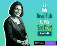 apurva dead fish with flow