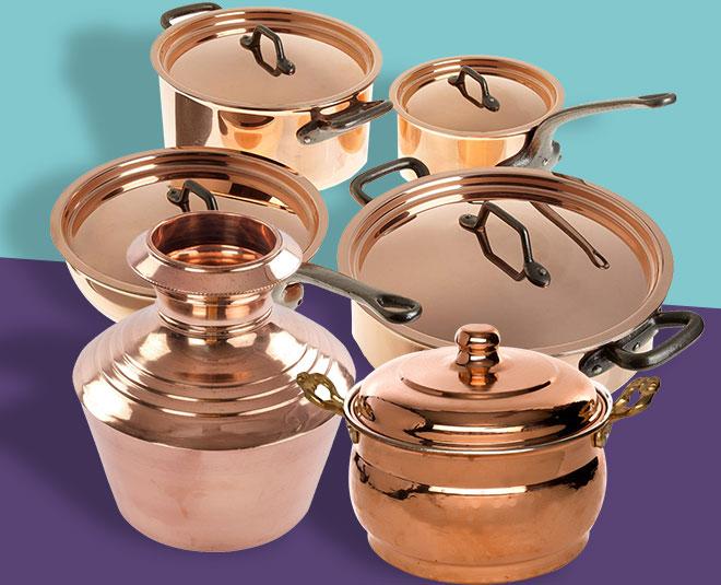 copper ware main