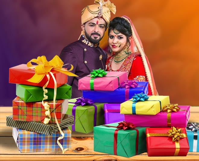 gifts in marriage article