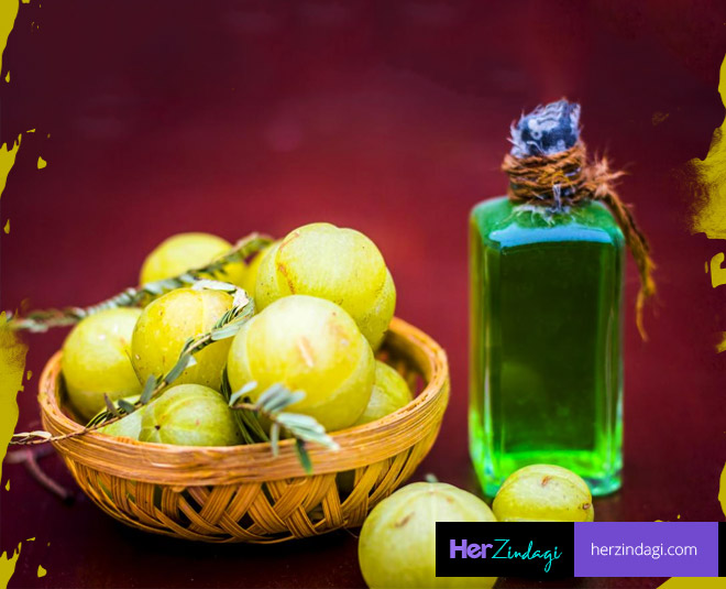 how to make amla oil at home
