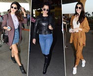 jacqueline to kangana and  alia here are the  airport looks of the week thumb