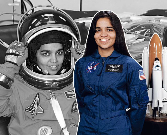 kalpana chawla life interesting facts