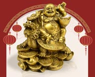laughing buddha fengshui tips bring happiness thumb