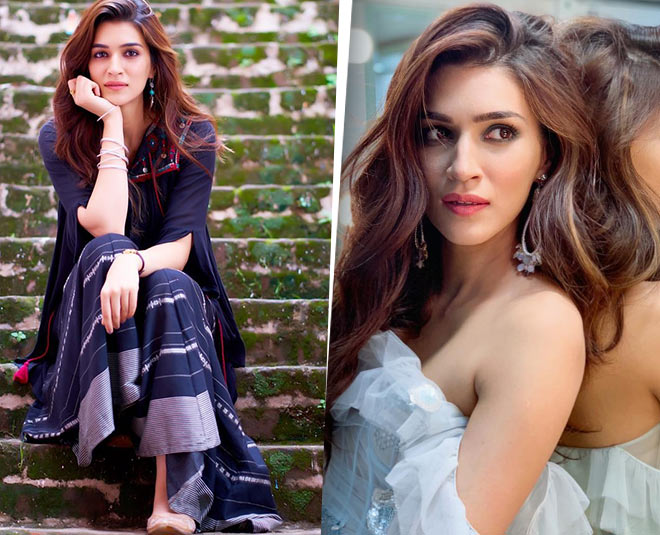 Here Is Kriti Sanon S Take On Live In Relationships