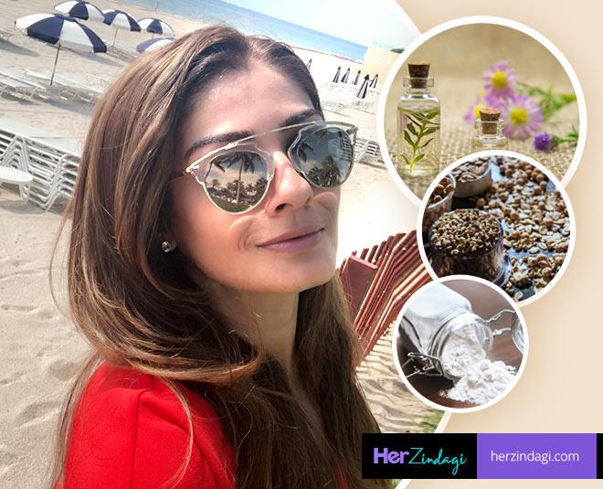 raveena tandon beauty tips main