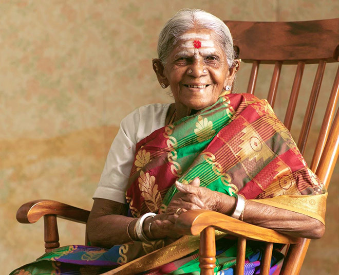 saalumarada thimmakka most influencial inspirational environmentalist tree woman main
