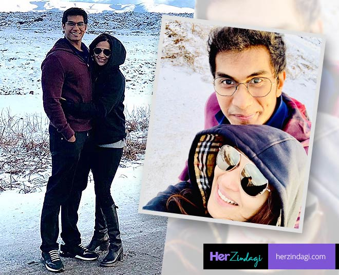 soundarya  rajinikanth  honeymoon