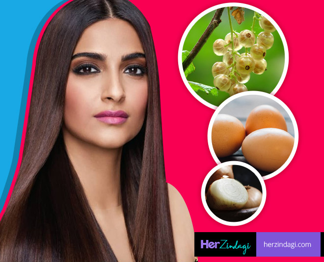 super foods for healthy hair card ()