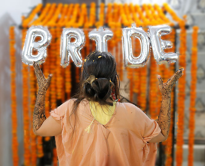tips for brides to be to maintain flat belly