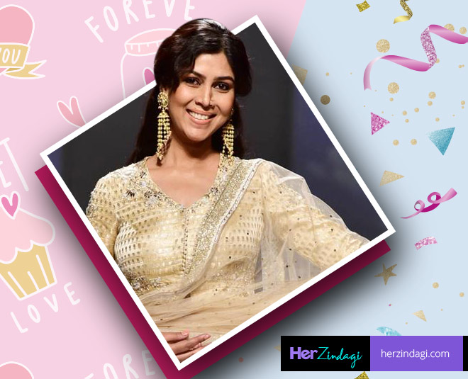 Kahani ghar ghar ki fame sakshi tanwar life journey have many twist and turns
