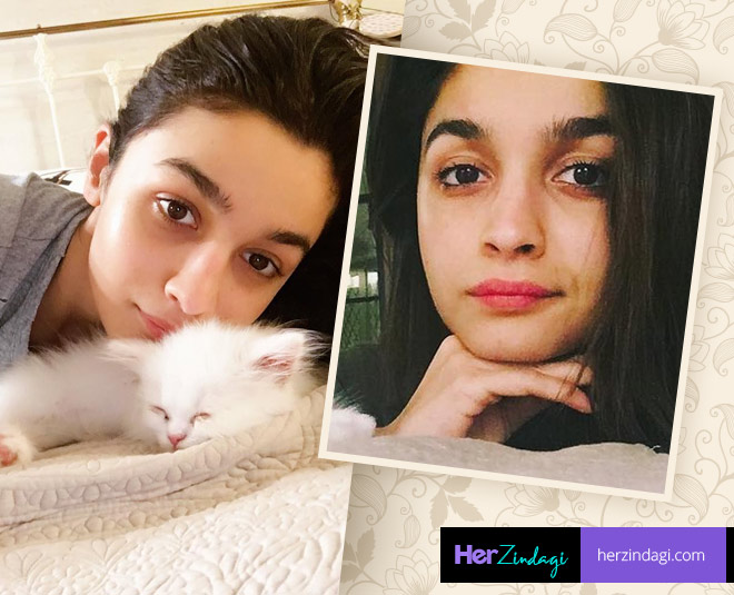 alia bhatt no makeup queen main