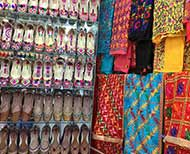 amritsar shopping guide from phulkari dupatta to punjabi jutti thumb