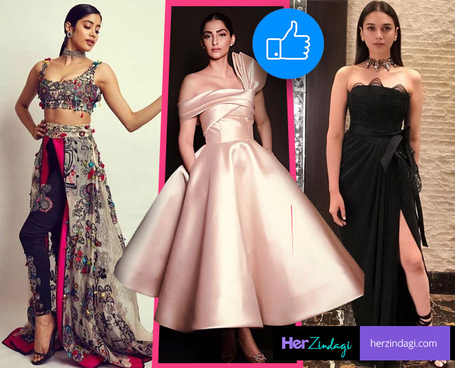 best looks of the week bollywood main