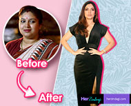 bhumi fat to fit story