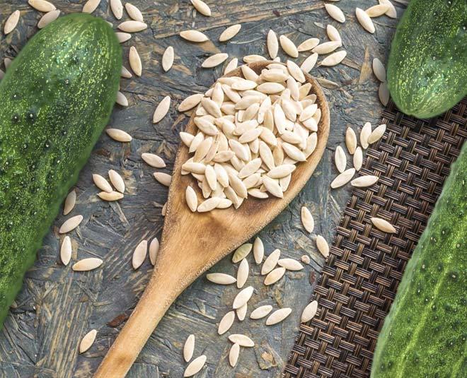 cucumber seeds health benefits main