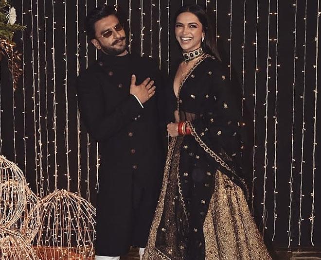 deepika ranveer singh married life