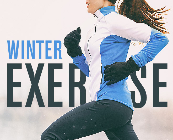 exercise in winter main