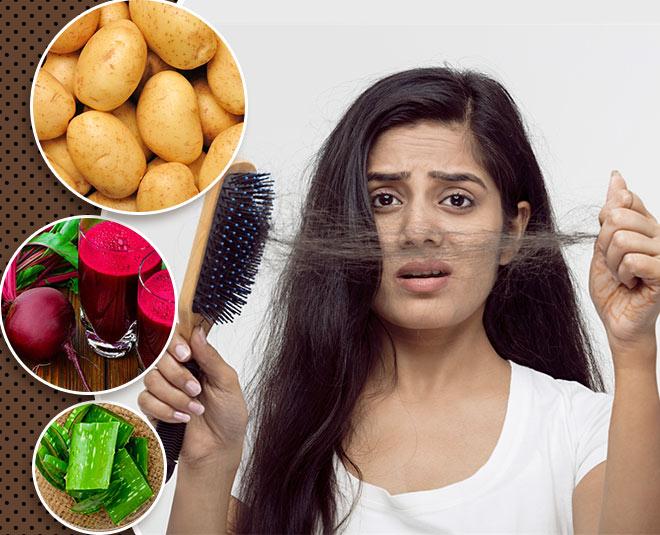 home remedies for hairfall main