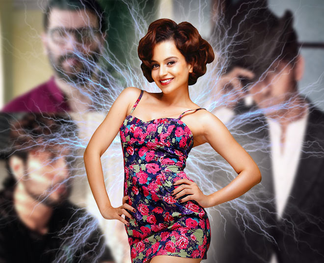 Image result for kangana controversies