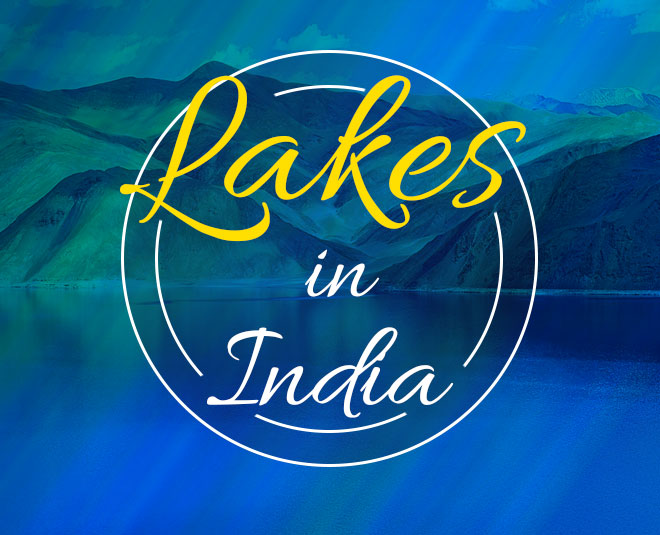lakes in india article