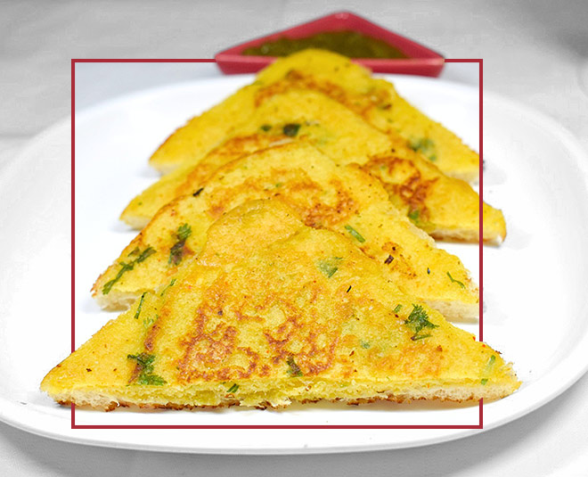 moong dal easy snack for kids recipe