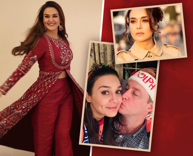 preity zinta life interesting facts bollywood