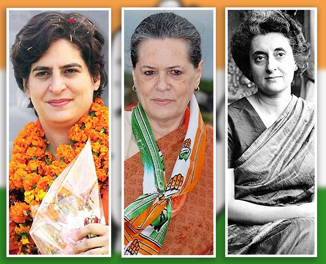 priyanka gandhi daughter rajiv gandhi active role in congress consolidate position of rahul gandhi big challenge for bjp main