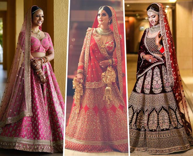 These Gorgeous Real Life Sabyasachi Brides Are No Less Than Celebs