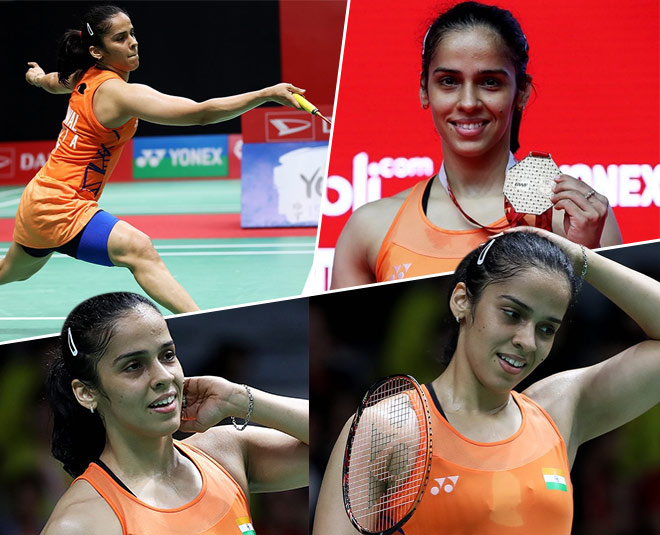 saina nehwal wins indonesia masters  tournament