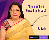 sonia rawat on discharge