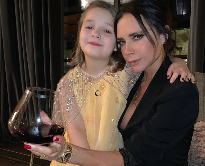 victoria beckham beauty secrets revealed