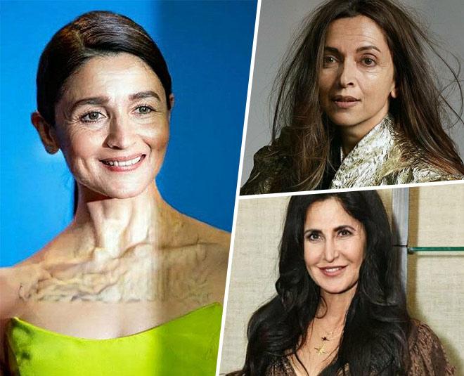 Face App Challenge actresses