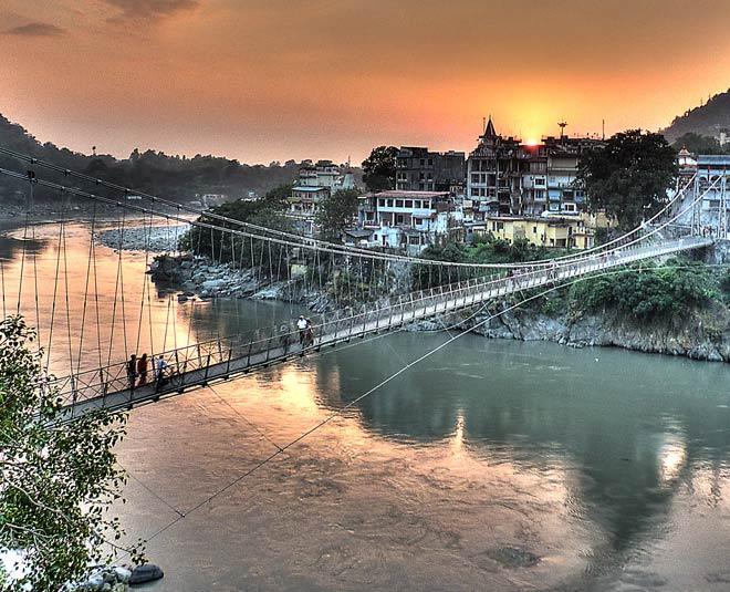 Ganga river Main