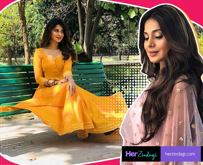 Jennifer winget bepannah actress ethnic main
