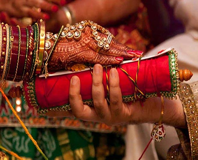 Marriage main