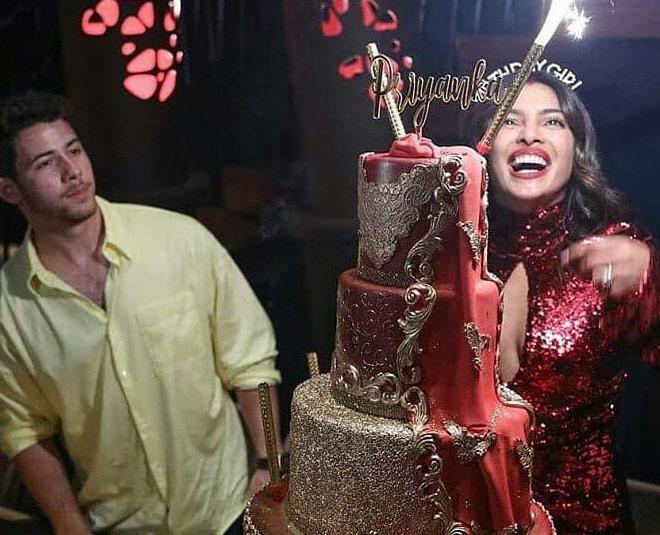 Priyanka chopra birthday main