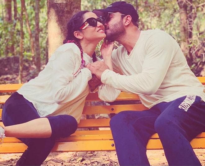 ankita lokhande vicky jain love story main