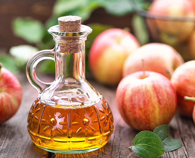 apple cider vinegar for weight loss and flat tummy main