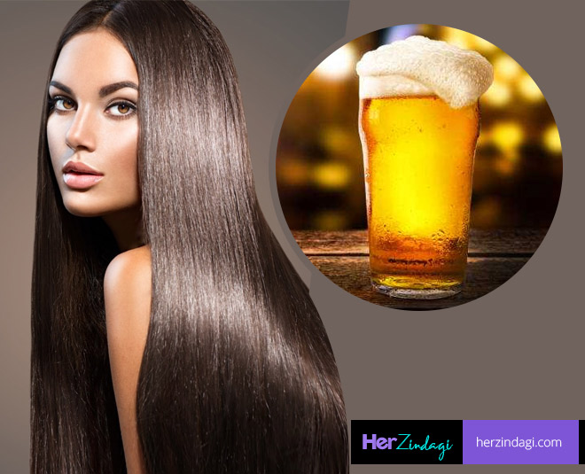 beer for silky hair MAIN