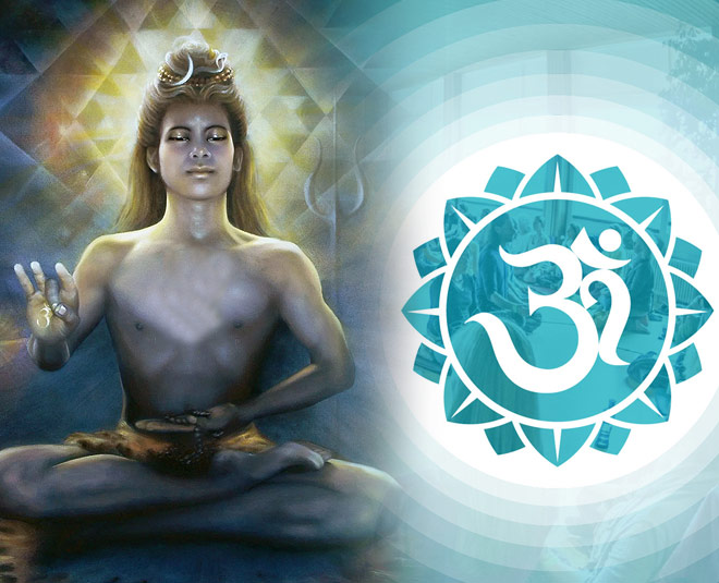 benefits of chanting om  times
