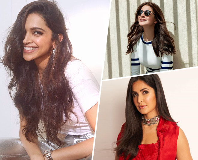 bollywood actresses use these oils main
